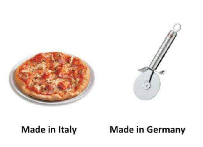 Германия - Италия. Как это было - изображение 34