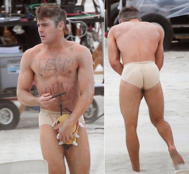 Presley dawson nude