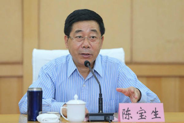 China says political education for students now back on track
