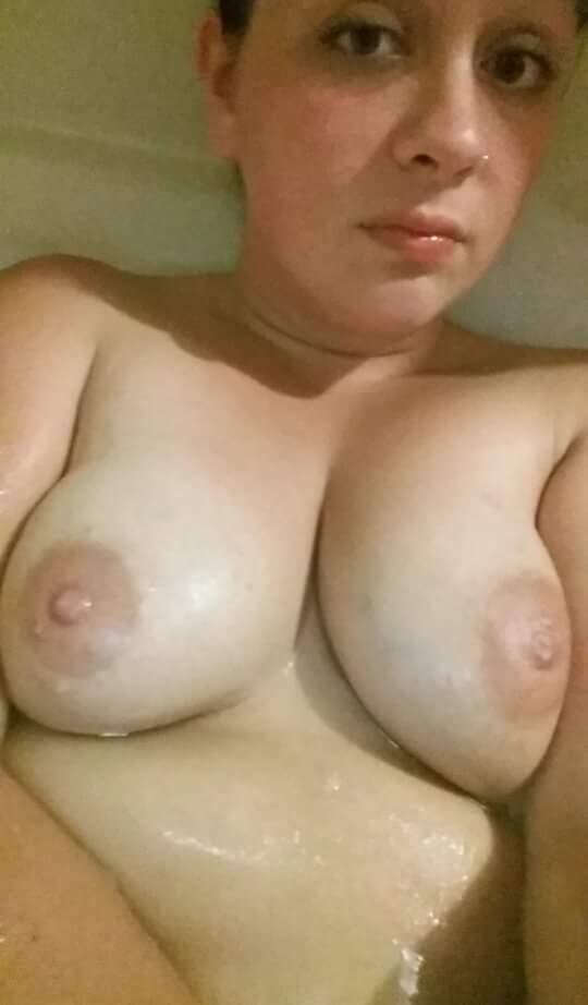Nude Selfie 6545