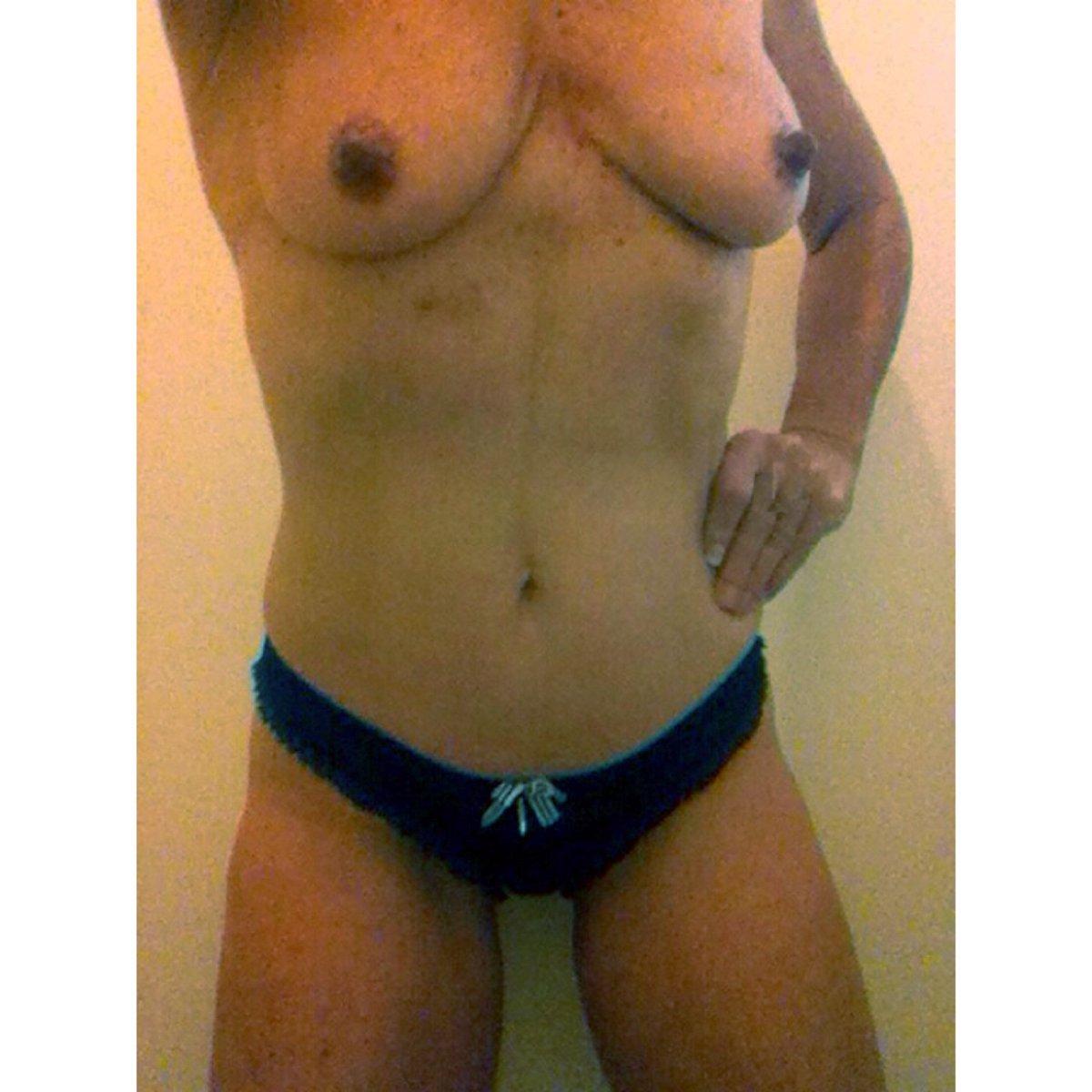 Nude Selfie 6554