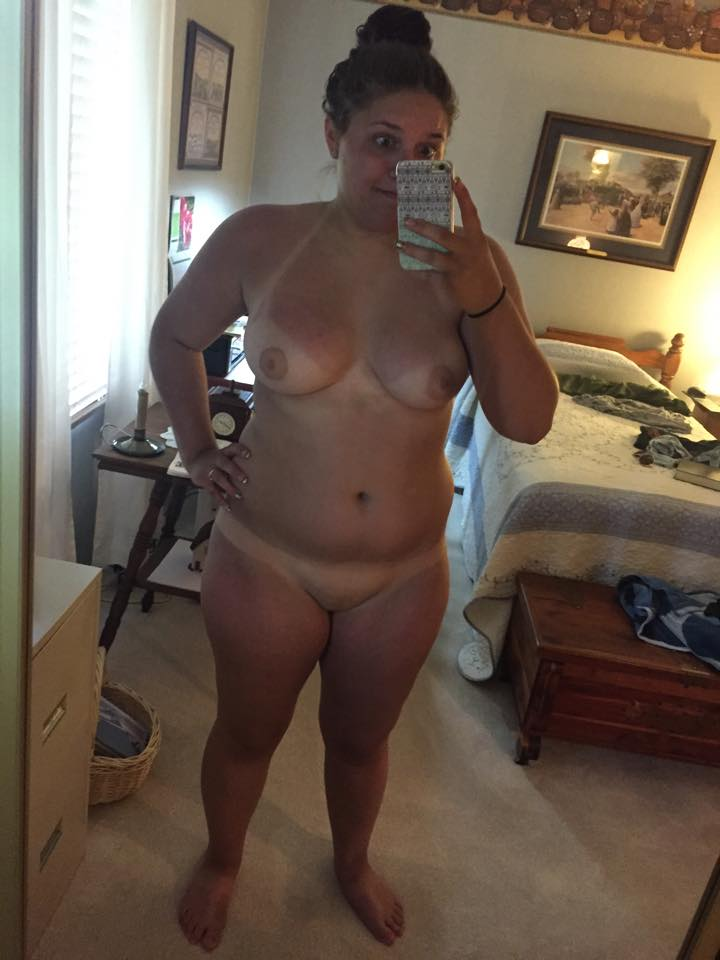 Nude Selfie 6562
