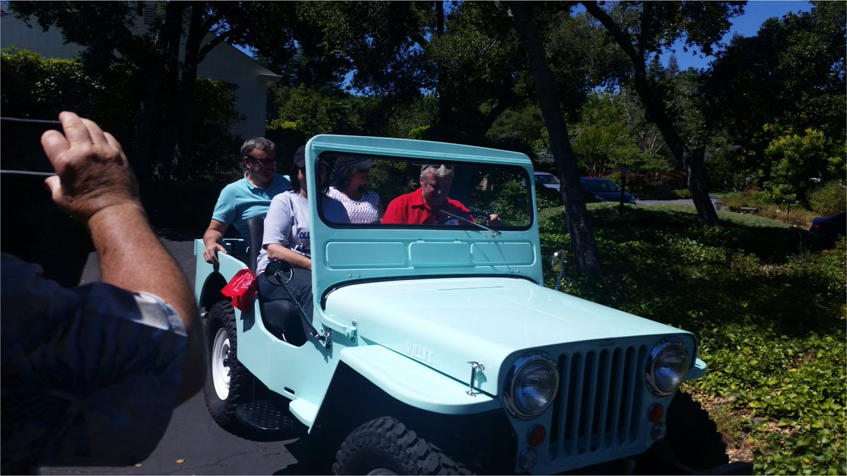Cj3a Hashtag On Twitter 1950 Willys Jeep Cj 3a For Sale 1 Reply Retweet 2 Likes
