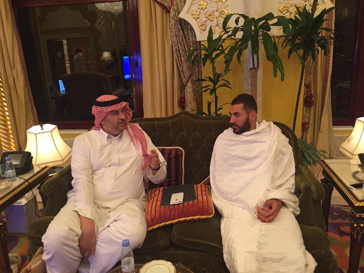 Psha on twitter karim benzema benzema real madrid french psha on twitter karim benzema benzema real madrid french player finished his trip to makkah after performing umrah saudiarabia voltagebd Gallery
