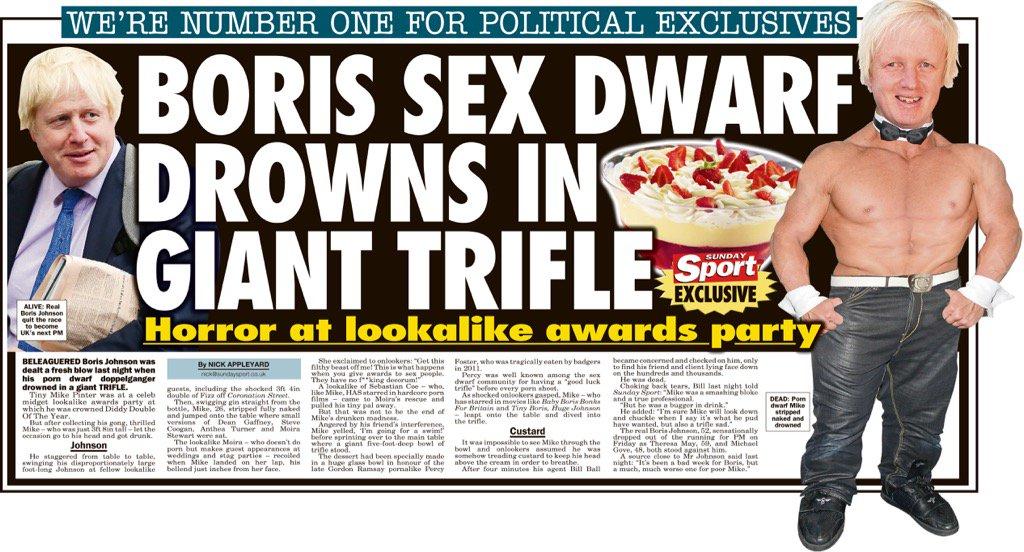 Sex dward