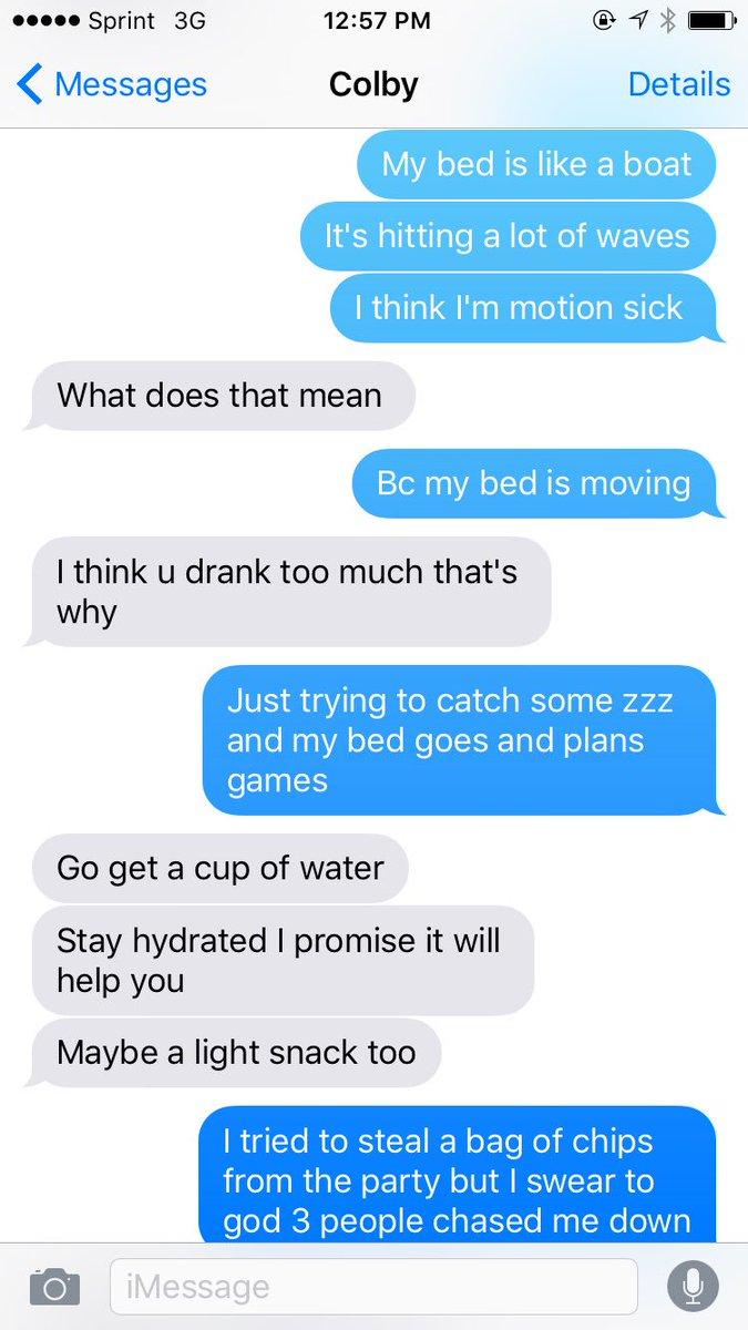 Text messages fwb 50 Sweet