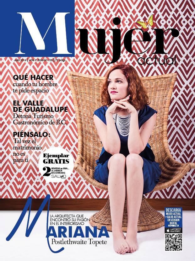 Revista Mujer Actual On Twitter Tijuana Te Presentamos Nuestra