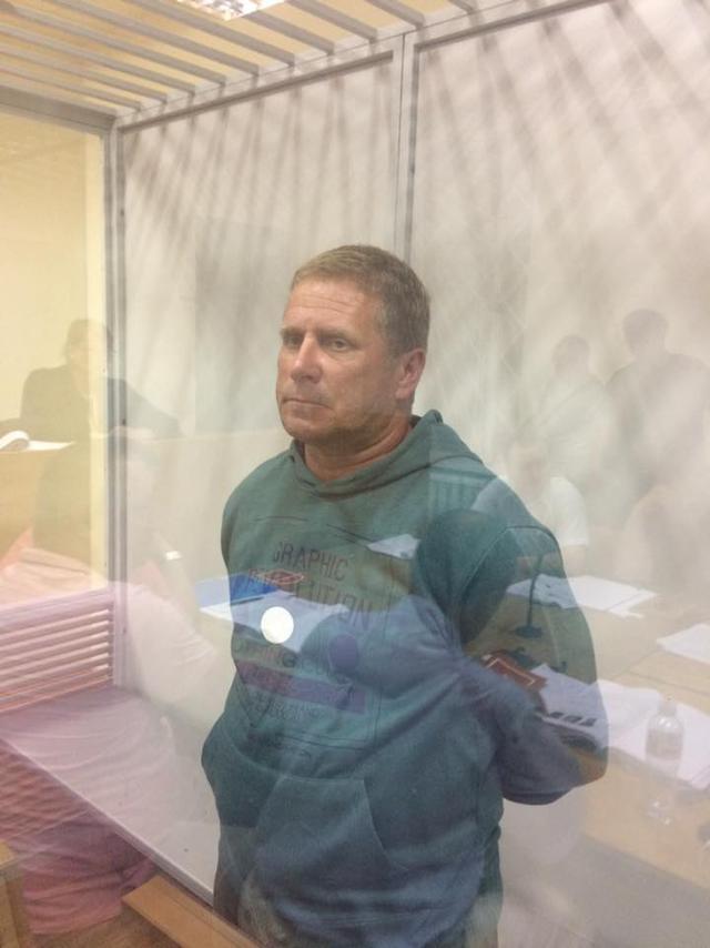 Суд начал рассмотрение апелляции на арест Лихолита, на заседание прибыл Луценко - Цензор.НЕТ 2234