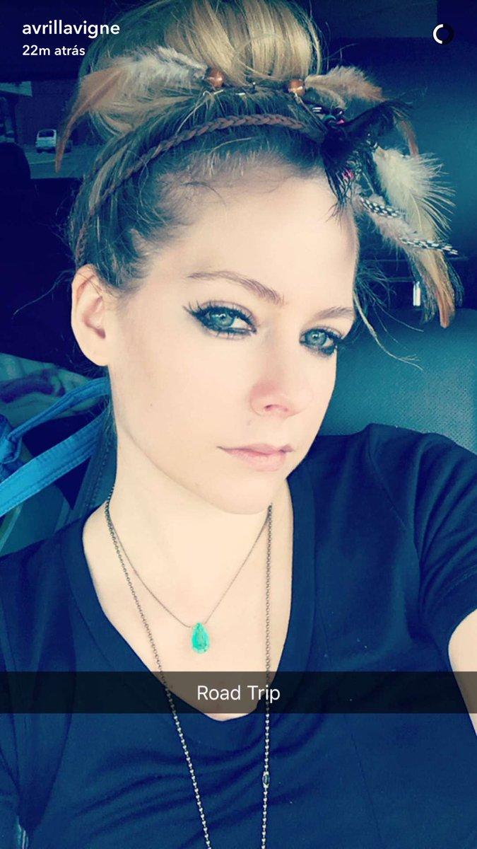 Avril lavigne goodbye - 1 part 7