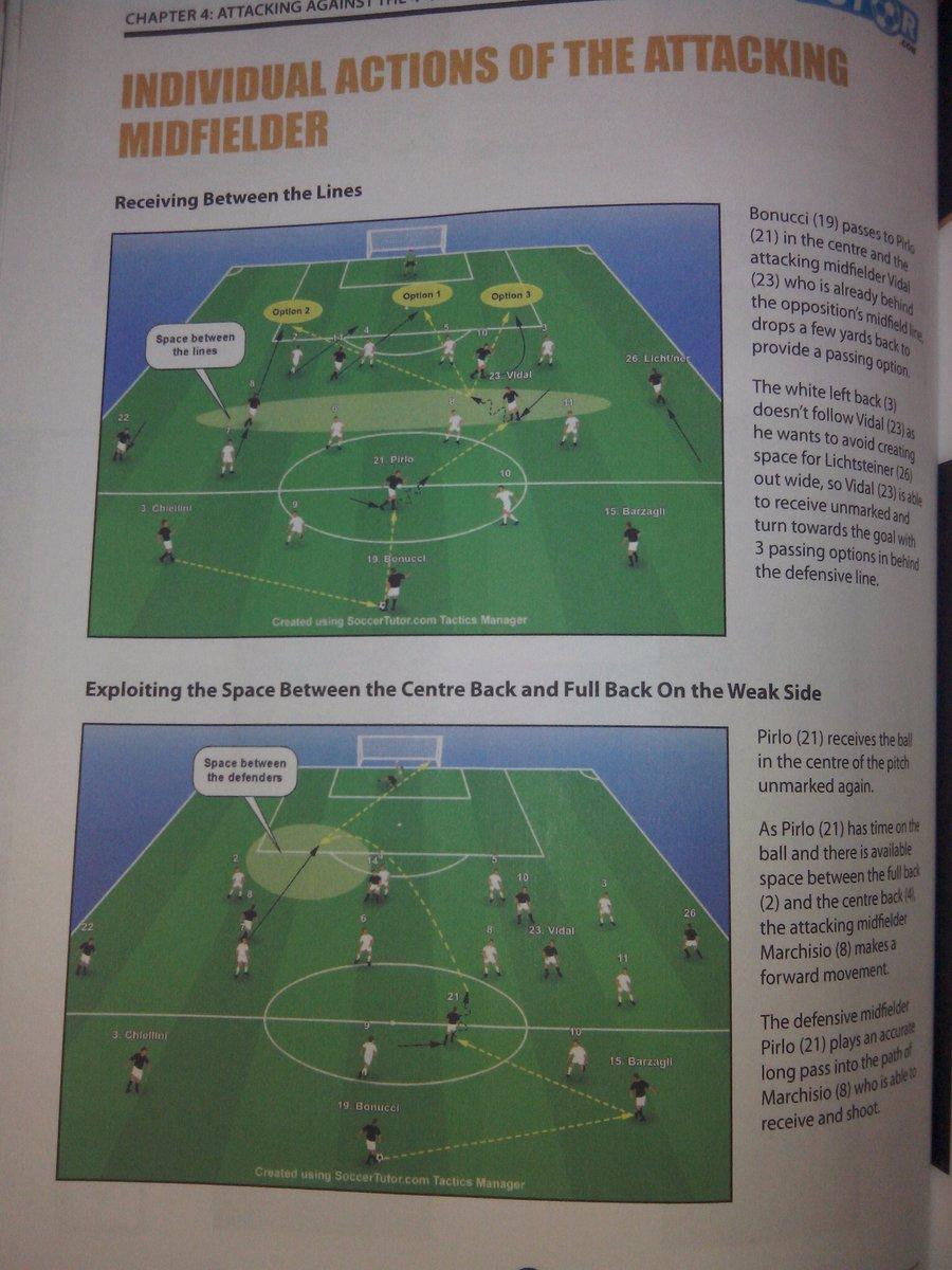 Conte'nin Coaching the Juventus 3-5-2 kitabından. Belçika maçındaki gol + deminki pozisyon. Tesadüf gibi gelmesin. https://t.co/G735YqhPG9