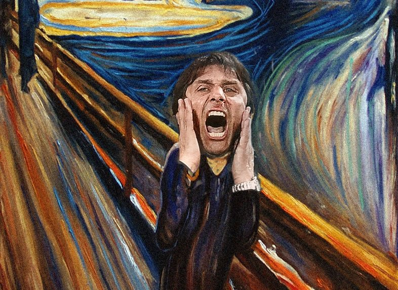 #lacinicalotteriadeirigori fa venire molta #tristezza. Purtroppo è #ItaliaNO. https://t.co/Lc9nG4pEAN