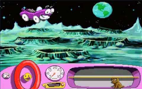 REAL gamers will remember when Putt-Putt went to the moon https://t.co/CljX8L8i2R