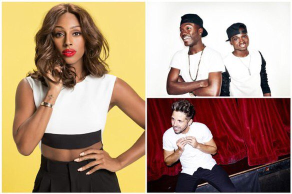 RT @whatsonne: .@alexandramusic, @ReggieNBollie & @BenHaenow are all at Bents Park today- who's going? https://t.co/ftLqtuvw1Y https://t.co…