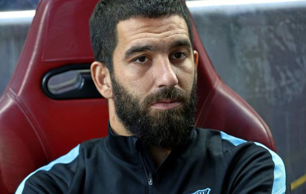 Marca Barcelona Have Put Arda Turan Up For Sale Just One Year On