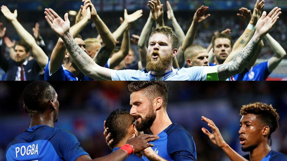 francia- islanda - photo #19