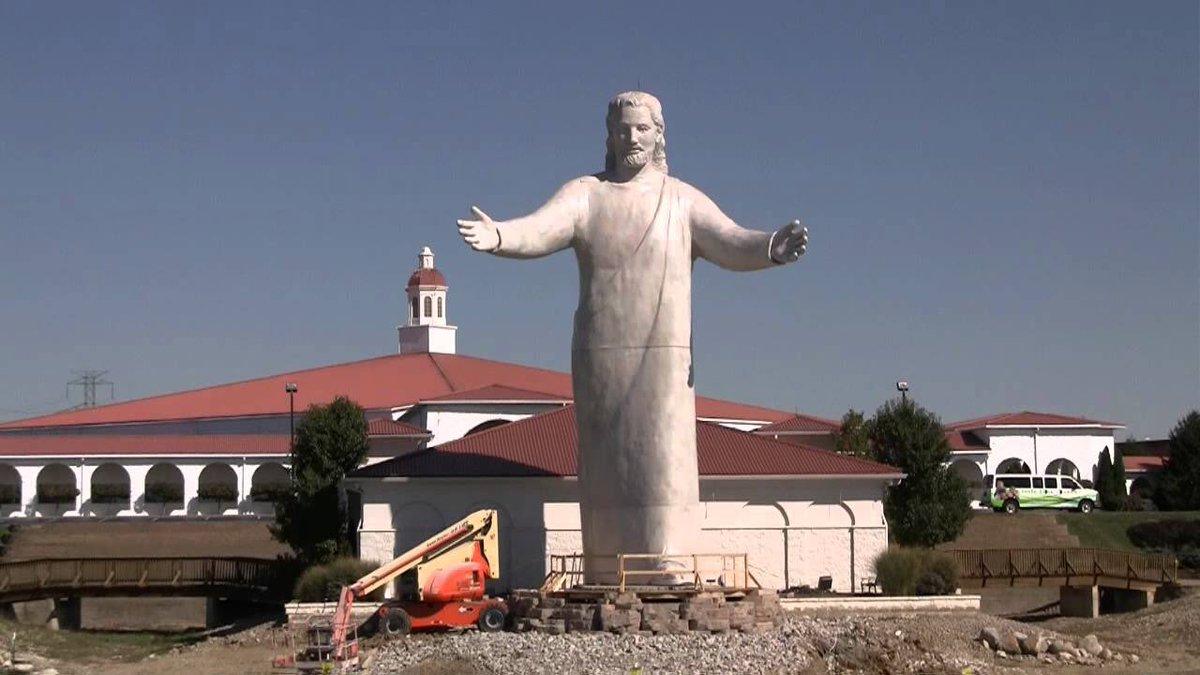 Five Dollar Footlong Jesus