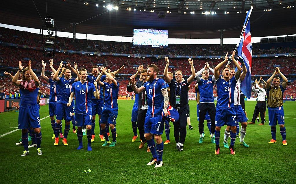 Франция - Исландия. 20-й день Евро. Как это было - изображение 18