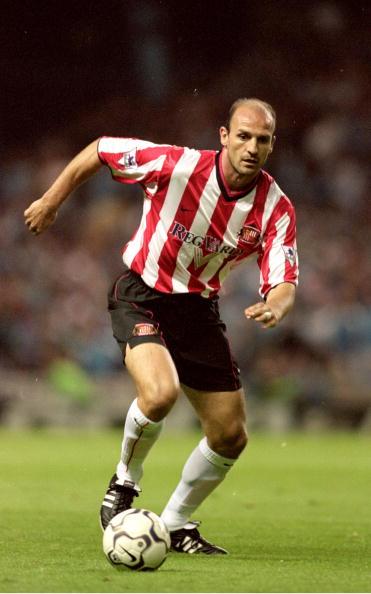 """트위터의 Sunderland AFC 님: """"#onthisday in 1999 defender Steve Bould joined from  @Arsenal… """""""