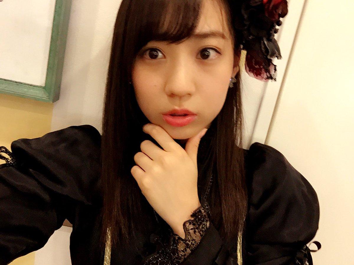 日高優月(SKE48) @iamyuzuki_k2