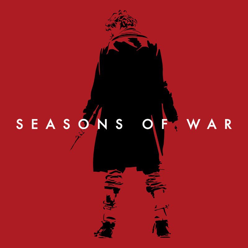 Please RT Seasons of War unofficial Doctor Who Charity Anthology Paperback @caudwellkids   https://t.co/ml3vVPra3h https://t.co/t4XBurV2QF