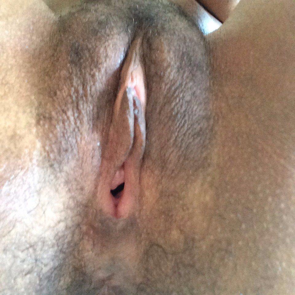 Nude Selfie 6644