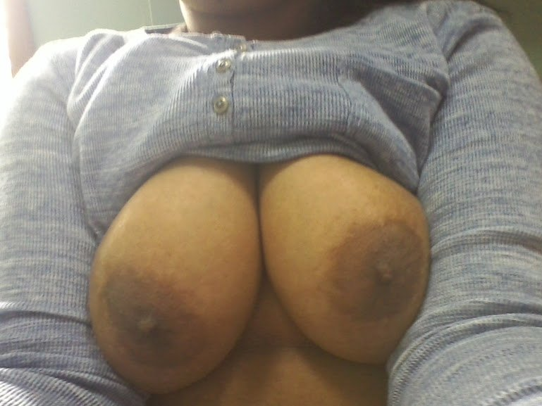 Nude Selfie 6645