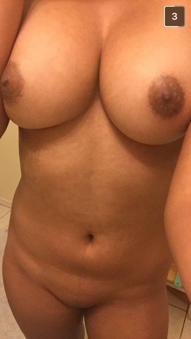 Nude Selfie 6659