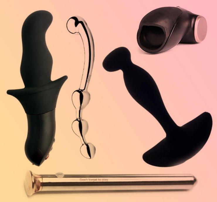Best sex toys for men bdsm galleries images