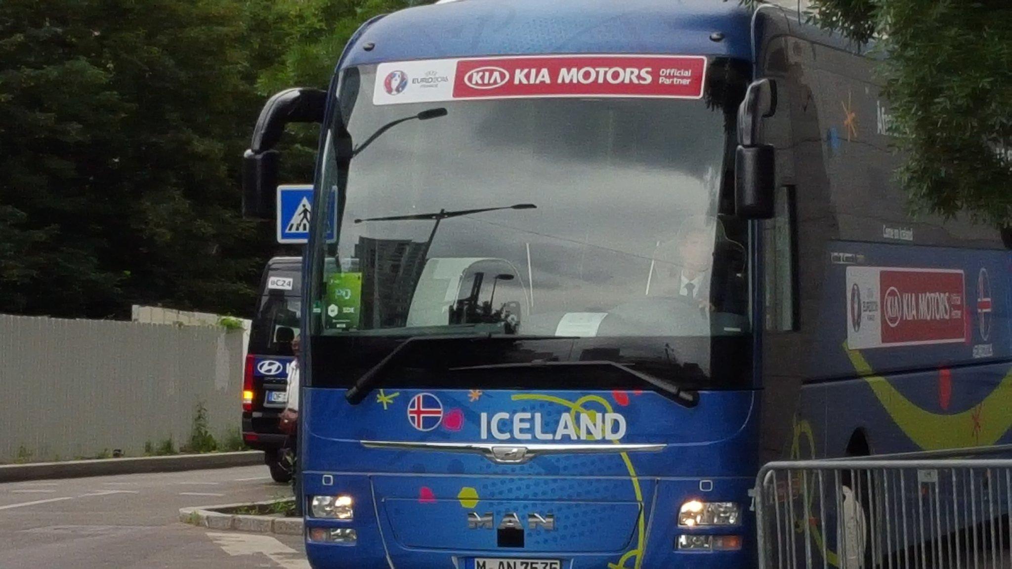 Франция - Исландия. 20-й день Евро. Как это было - изображение 33