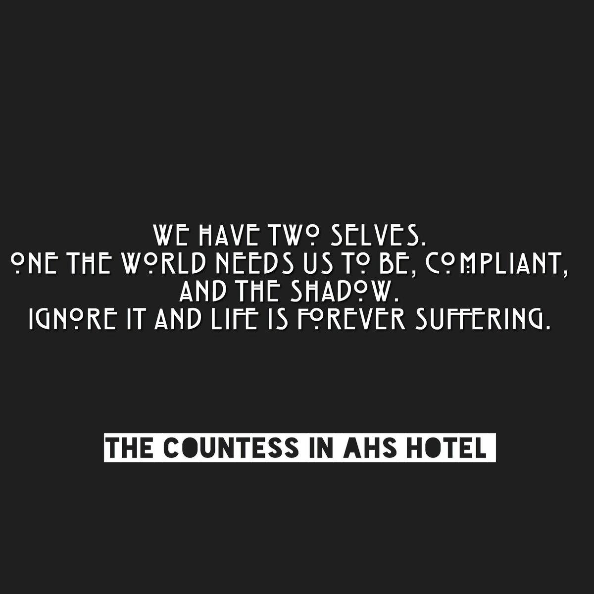 Ahs Quotes