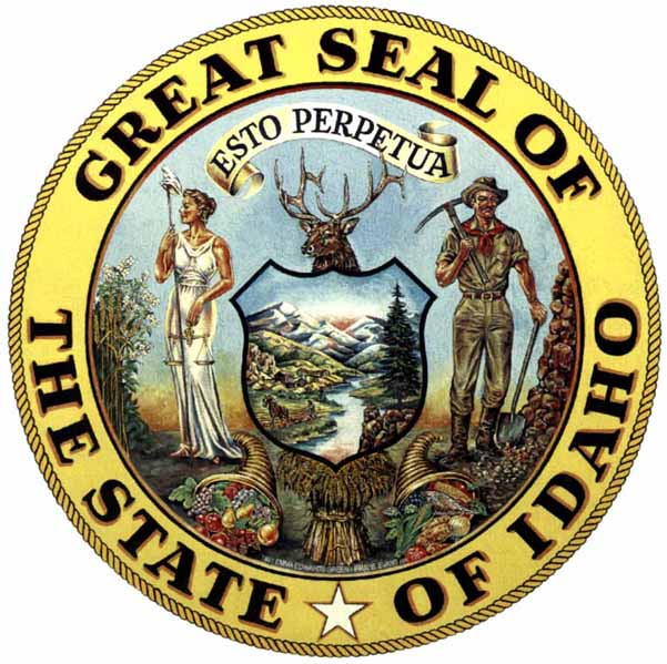 "Happy Birthday to Idaho, the best state in these great United States. As always – Idaho, ""Esto Perpetua"" #idpol #127 https://t.co/0ajBedmujZ"