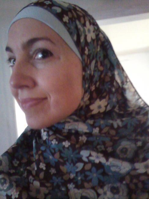 Rencontre femme halal
