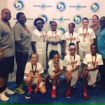 .@playNTBA 5th grade silver bracket champions! #MBSportsCenter #abclightning https://t.co/nwKnhljVws