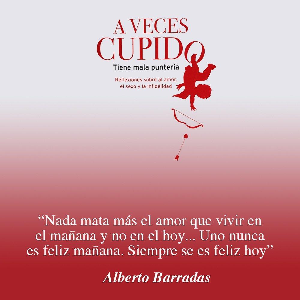 Alberto Barradas On Twitter Frase En Mi Libro