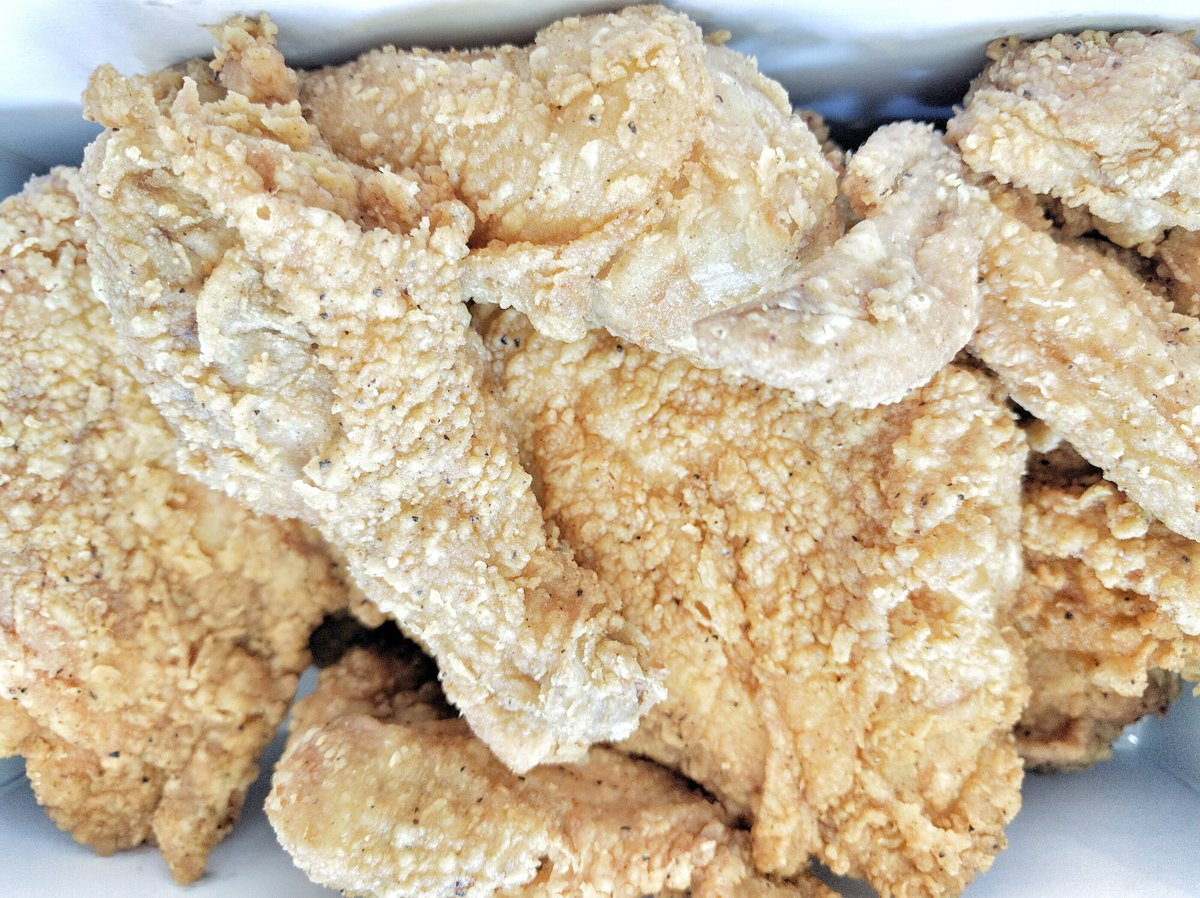Mary Brown's Fried Chicken