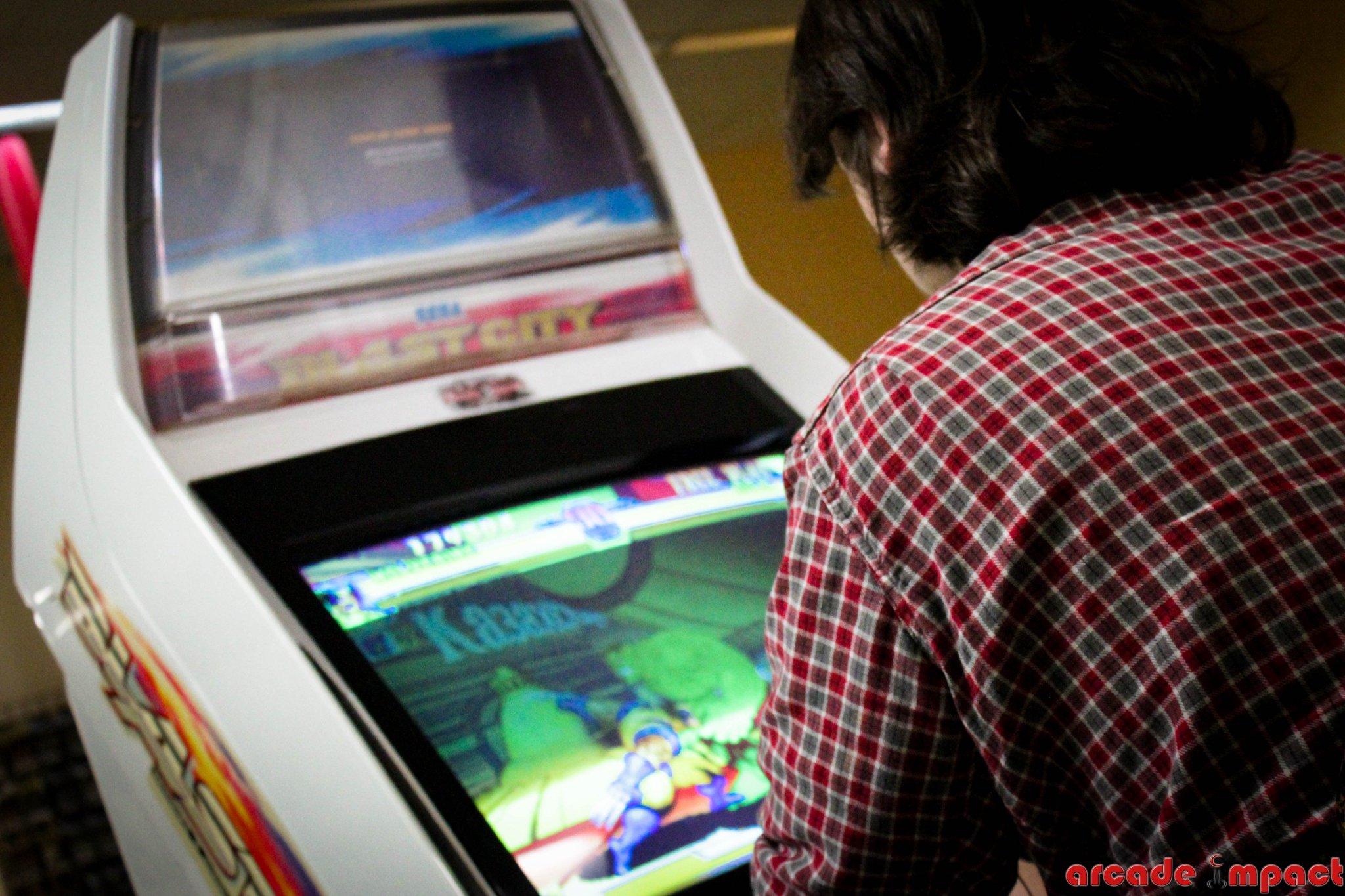 arcadeimpact com