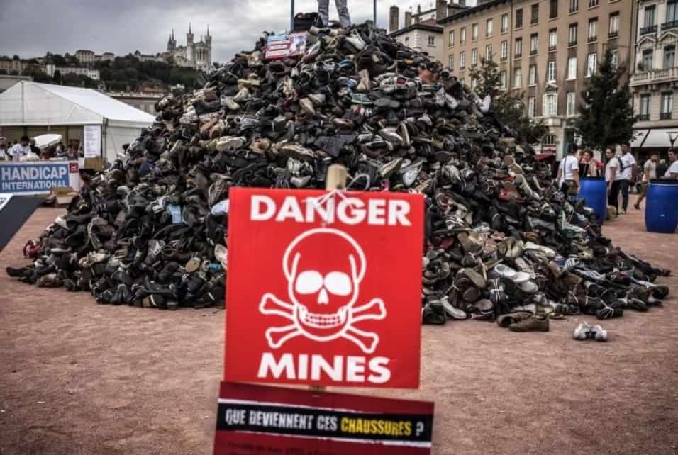 stock d armes sous munitions https www oximity com article point de vue la france - Champignon Qui Detruit Les Maisons