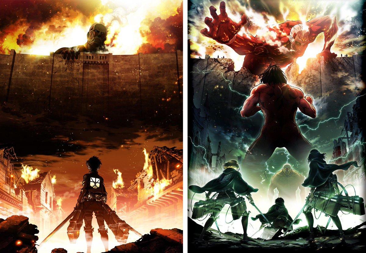 Images Of Season 2 Attack On Titan Summary