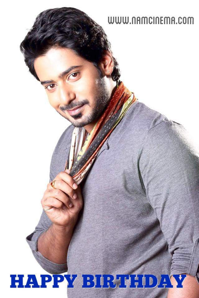 prajwal devaraj new film
