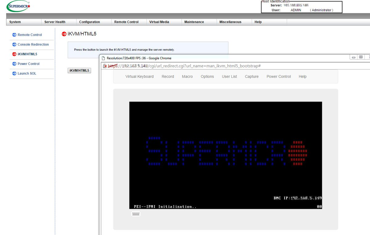Supermicro Software on Twitter: