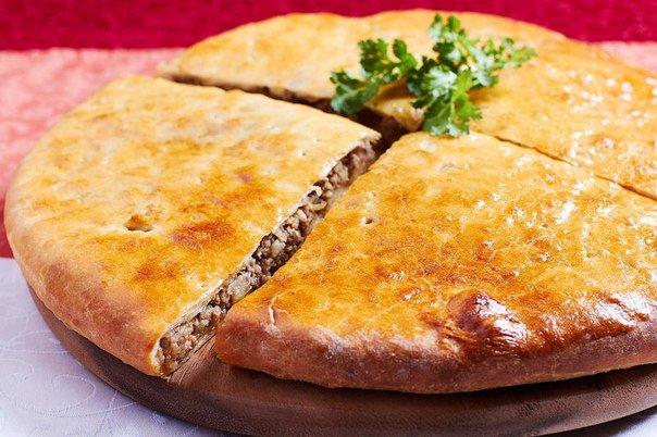 Грузинская кухня с мясом рецепты фото