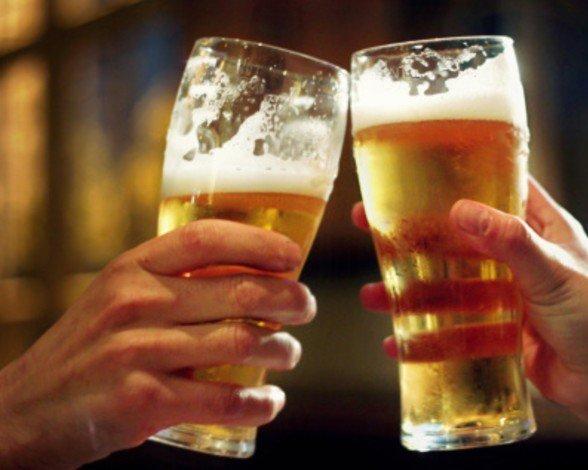 La Birra, L'estratto del luppolo e il Tumore al seno