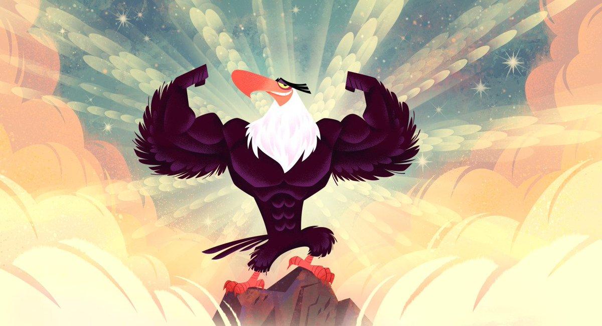 Mighty Eagle (@MightyEagleBig)   Twitter