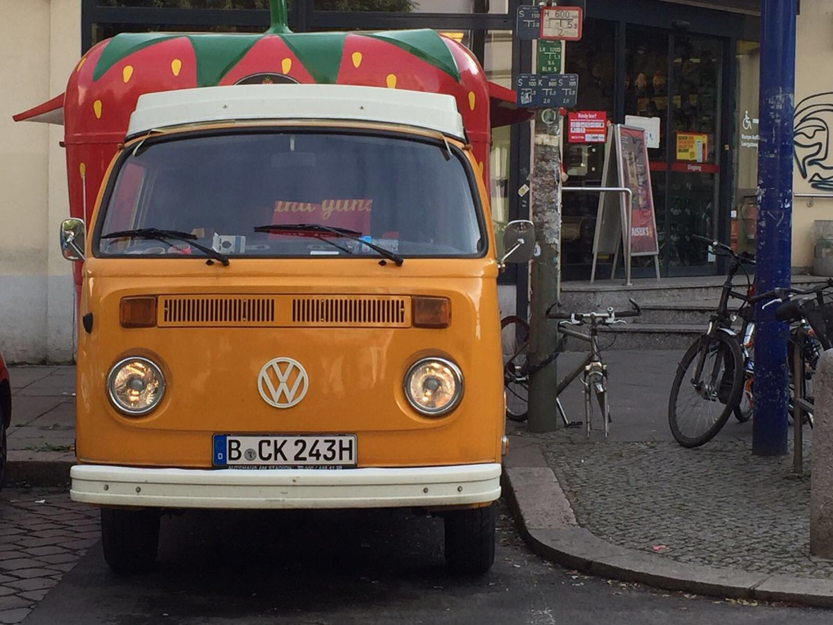 APB. I just had my vw nicked in kreuzberg Berlin. If you see it please let me know. Danke https://t.co/hDrWimZKzH