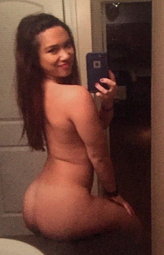 Nude Selfie 6700
