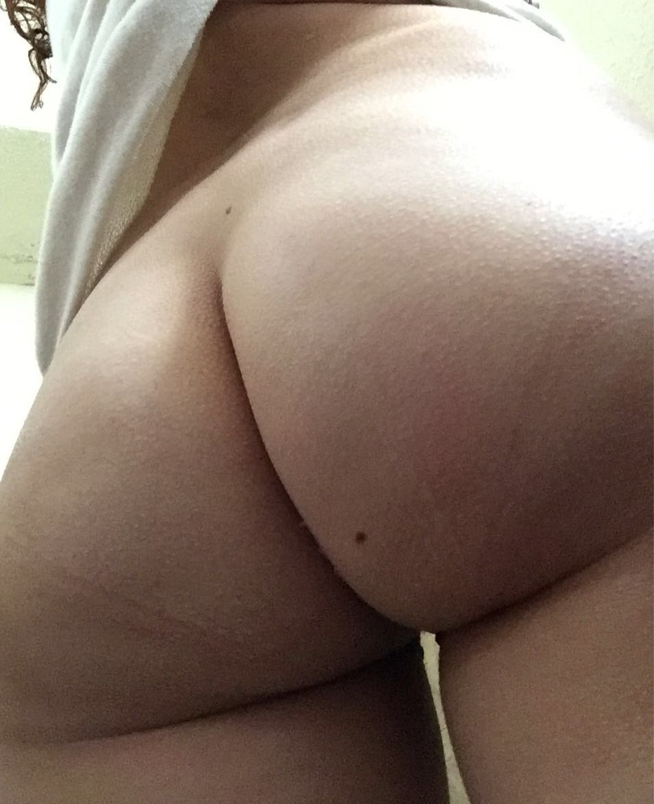 Nude Selfie 6708