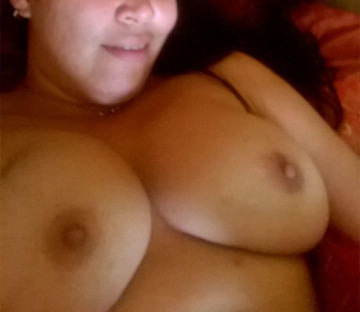 Nude Selfie 6732