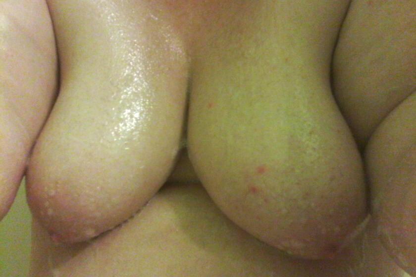 Nude Selfie 6741