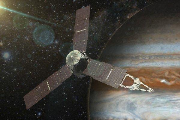 Orbita Giove: l'arrivo della missione Juno in Diretta Streaming