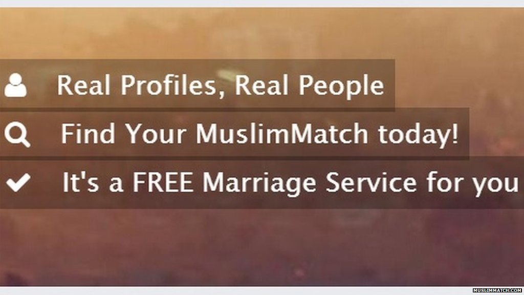 Bbc news match dating